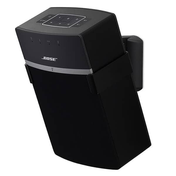 Suport audio SOUNDXTRA SDXBST10WM1021, compatibil cu Soundtouch 10, negru