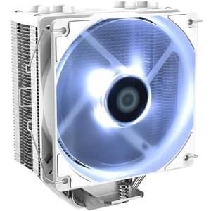 Cooler procesor ID-COOLING SE-224-XT White, 120mm