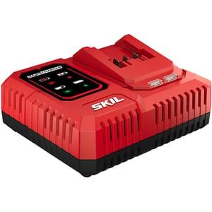 Incarcator pentru acumulator SKIL CR1E3123AA, 6 A, 18 V