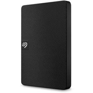 Hard Disk Drive portabil SEAGATE Expansion STKM2000400, 2 TB, USB 3.0, negru