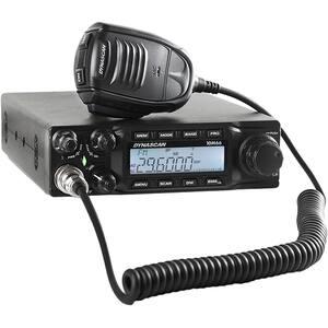 Statie radio radioamatori DYNASCAN DYN-10M66, 40 canale