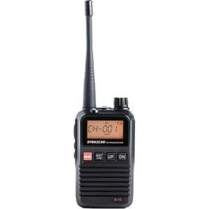 Statie radio PMR DYNASCAN DYN-R10Q, 8 canale