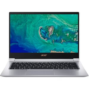 "Laptop ACER Swift 3 SF314-55-57VJ, Intel® Core™ i5-8265U pana la 3.9GHz, 14"" Full HD, 8GB, SSD 512GB, Intel® UHD Graphics 620, Linux"