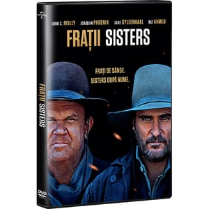 Fratii Sisters DVD
