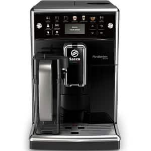 Espressor automat SAECO PicoBaristo Deluxe SM5570/10, 1.7l, negru