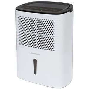 Dezumidificator de aer TURBIONAIRE Smart 10 ECO, 10 l/zi, 200 W, alb
