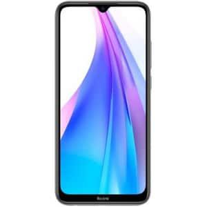 Telefon XIAOMI Redmi Note 8T, 128GB, 4GB RAM, Dual SIM, Moonshadow White