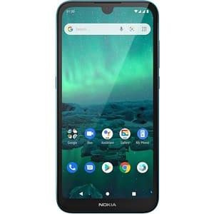 Telefon NOKIA 1.3, 16GB, 1GB RAM, Dual SIM, Cyan