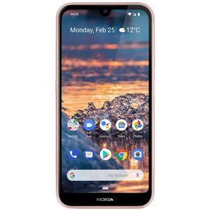 Telefon NOKIA 1.3, 16GB, 1GB RAM, Dual SIM, Sand