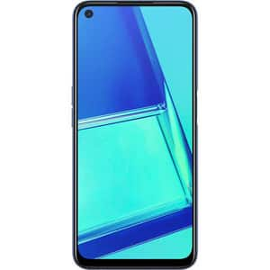 Telefon OPPO A72, 128GB, 4GB RAM, Dual SIM, Twilight Black