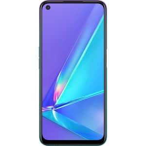 Telefon OPPO A72, 128GB, 4GB RAM, Single SIM, Aurora Purple