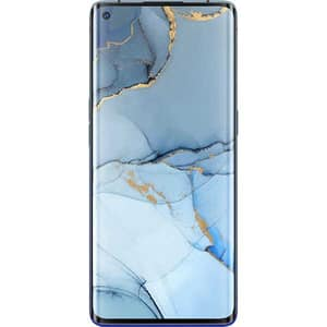 Telefon OPPO Reno3 Pro 5G, 256GB, 12GB RAM, Single SIM, Stary Blue