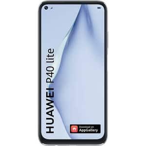 Telefon HUAWEI P40 Lite, 128GB, 6GB RAM, Dual SIM, Skyline Grey