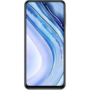 Telefon XIAOMI Redmi Note 9 Pro, 64GB, 6GB RAM, Dual SIM, Interstellar Grey