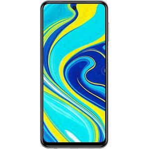 Telefon XIAOMI Redmi Note 9 Pro, 128GB, 6GB RAM, Dual SIM, Glacier White