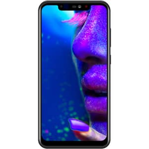 Telefon ALLVIEW Soul X5 Pro, 32GB, 4GB RAM, Dual SIM, Black