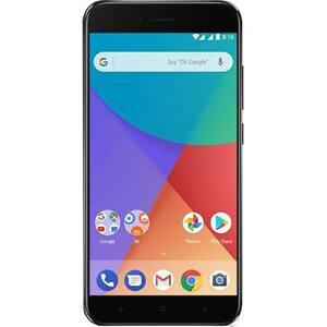 Telefon XIAOMI Mi A1, 64GB, 4GB RAM, Dual SIM, Black