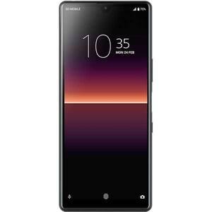 Telefon SONY Xperia L4, 64GB, 3GB RAM, Dual SIM, Black