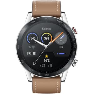 Smartwatch HONOR MagicWatch 2 46mm, Android/iOS, Flax Brown