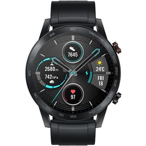 Smartwatch HONOR MagicWatch 2 46mm, Android/iOS, Charcoal Black