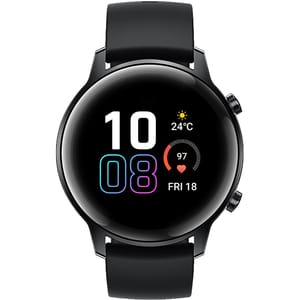 Smartwatch HONOR MagicWatch 2 42mm, Android/iOS, Agate Black