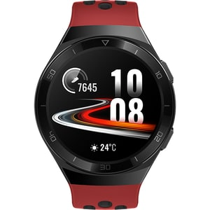 Smartwatch HUAWEI Watch GT 2e 46mm, Android/iOS, Lava Red