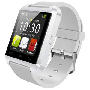 Smartwatch MYRIA MY9502, Android/iOS, White