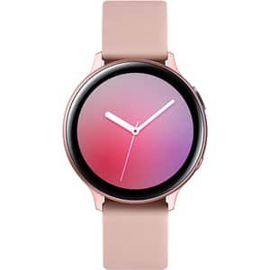 Smartwatch SAMSUNG Galaxy Watch Active 2 44mm, 4G, Android/iOS, Aluminum, Pink