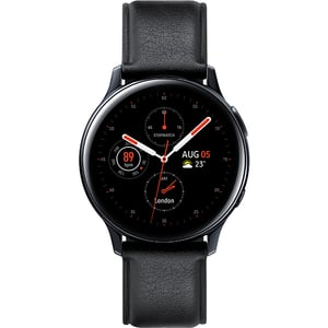 Smartwatch SAMSUNG Galaxy Watch Active 2 44mm, 4G, Android/iOS, Stainless steel, Black