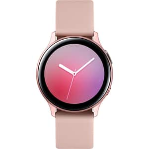 Smartwatch SAMSUNG Galaxy Watch Active 2 40mm, 4G, Android/iOS, Aluminum, Pink