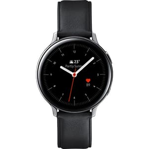 Smartwatch SAMSUNG Galaxy Watch Active 2 44mm, Wi-Fi, Android/iOS, Stainless steelSilver