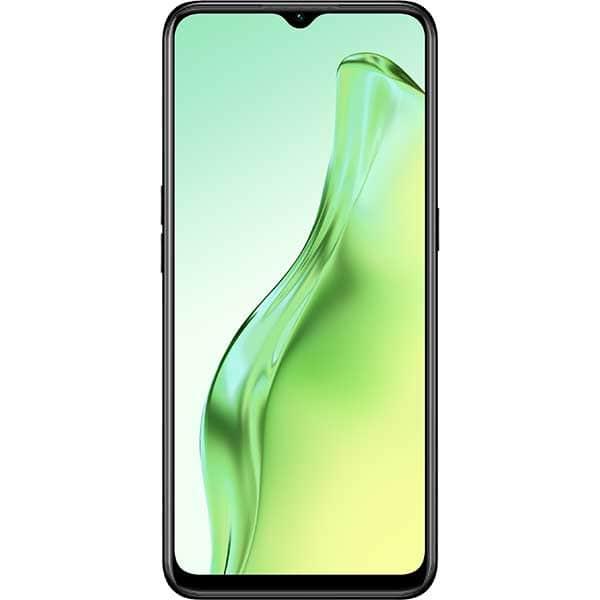 Telefon OPPO A31, 64GB, 4GB RAM, Dual SIM, Mystery Black