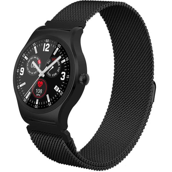 Smartwatch MYRIA Life MY9509 Android/iOS, Negru
