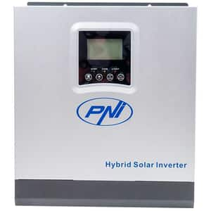 Invertor solar PNI GreenHouse SC1800, 2400W, 24V, MPPT