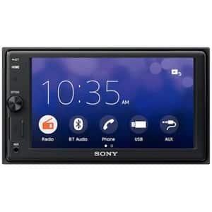 """Media receiver auto SONY XAV1500, 6.2"""" Touch, 4 x 55W, Bluetooth, USB"""