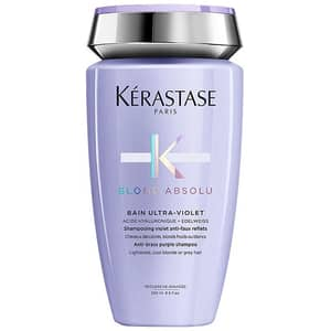 Sampon KERASTASE Blond Bain Ultra-Violet, 250ml