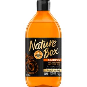 Sampon NATURE BOX Caisa, 385ml