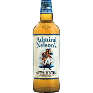 Rom Admiral Nelson Spice Gold, 1L