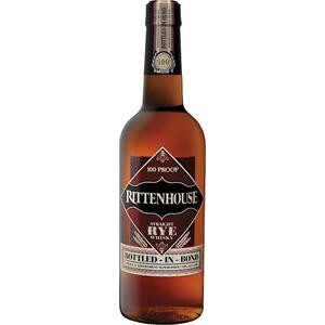 Whisky Rittenhouse Straight Rye, 0.7L