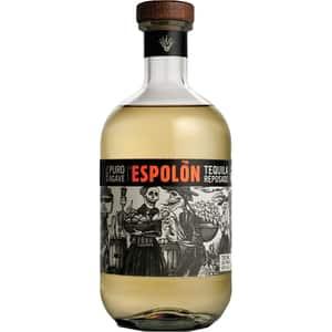 Tequila Espolon Tequila Gold, 0.7L