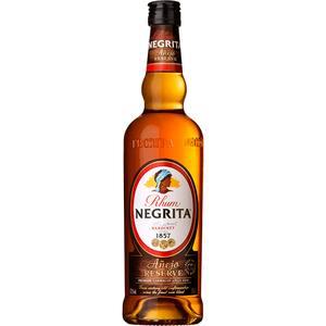 Rom Negrita Anejo Anejo, 0.7L