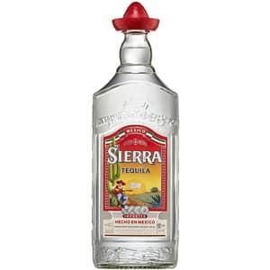Tequila Sierra Tequila Silver, 1L