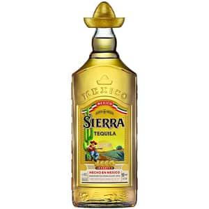 Tequila Sierra Tequila Reposado, 1L