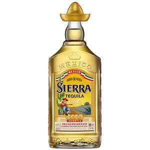 Tequila Sierra Tequila Reposado, 0.7L