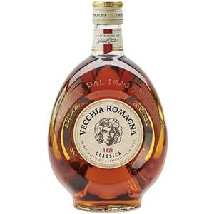 Brandy Vecchia Romagna Classica, 0.7L