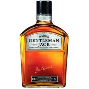 Whisky Jack Daniel's Gentleman, 0.7L