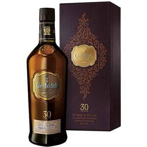 Whisky Glenfiddich 30 YO, 0.70L