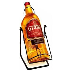 Whisky Grant's, 3L