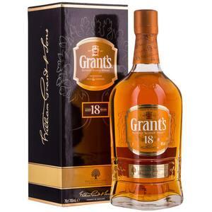Whisky Grant's 18 YO AI, 0.7L