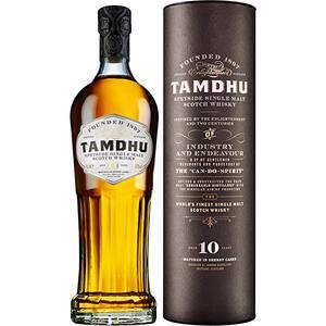 Whisky Tamdhu 10 YO, 0.7L